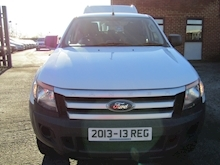 2013 Ford Ranger 2.2 TDCi XL Double Cab 4X4 Pick Up Diesel 2.2 - Thumb 16