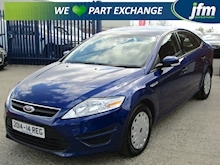 2014 Ford Mondeo 1.6 TDCi ECO Edge Hatchback Diesel 1.6 - Thumb 9