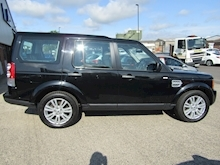 2013 Land Rover Discovery 4 3.0 SDV6 [255] GS Auto Estate Diesel 3.0 - Thumb 5