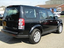 2013 Land Rover Discovery 4 3.0 SDV6 [255] GS Auto Estate Diesel 3.0 - Thumb 6