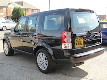 2013 Land Rover Discovery 4 3.0 SDV6 [255] GS Auto Estate Diesel 3.0 - Thumb 8