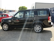 2013 Land Rover Discovery 4 3.0 SDV6 [255] GS Auto Estate Diesel 3.0 - Thumb 9