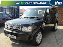 2013 Land Rover Discovery 4 3.0 SDV6 [255] GS Auto Estate Diesel 3.0 - Thumb 10