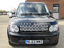 2013 Land Rover Discovery 4 3.0 SDV6 [255] GS Auto Estate Diesel 3.0 - Thumb 25