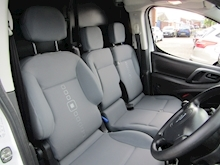 2014 Citroen Berlingo 1.6 HDi [90] 850 Enterprise L1 H1 Panel Van Diesel 1.6 - Thumb 2