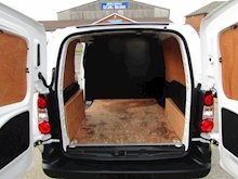 2014 Citroen Berlingo 1.6 HDi [90] 850 Enterprise L1 H1 Panel Van Diesel 1.6 - Thumb 14