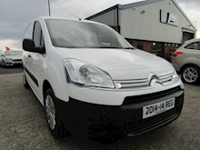 2014 Citroen Berlingo 1.6 HDi [90] 850 Enterprise L1 H1 Panel Van Diesel 1.6 - Thumb 16