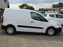 2014 Citroen Berlingo 1.6 HDi [90] 850 Enterprise L1 H1 Panel Van Diesel 1.6 - Thumb 5
