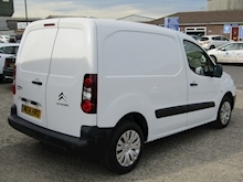 2014 Citroen Berlingo 1.6 HDi [90] 850 Enterprise L1 H1 Panel Van Diesel 1.6 - Thumb 6