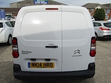 2014 Citroen Berlingo 1.6 HDi [90] 850 Enterprise L1 H1 Panel Van Diesel 1.6 - Thumb 7