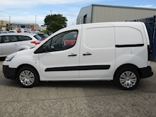 2014 Citroen Berlingo 1.6 HDi [90] 850 Enterprise L1 H1 Panel Van Diesel 1.6 - Thumb 8