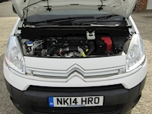 2014 Citroen Berlingo 1.6 HDi [90] 850 Enterprise L1 H1 Panel Van Diesel 1.6 - Thumb 18
