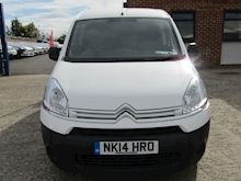 2014 Citroen Berlingo 1.6 HDi [90] 850 Enterprise L1 H1 Panel Van Diesel 1.6 - Thumb 19