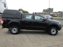 2013 Ford Ranger 2.2 TDCi [150] XL Double Cab [4X4] Pick Up Diesel 2.2 - Thumb 4
