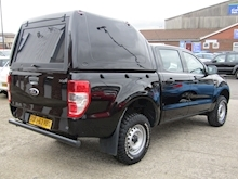 2013 Ford Ranger 2.2 TDCi [150] XL Double Cab [4X4] Pick Up Diesel 2.2 - Thumb 5