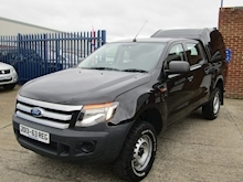 2013 Ford Ranger 2.2 TDCi [150] XL Double Cab [4X4] Pick Up Diesel 2.2 - Thumb 9