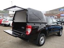 2013 Ford Ranger 2.2 TDCi [150] XL Double Cab [4X4] Pick Up Diesel 2.2 - Thumb 15
