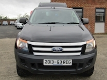 2013 Ford Ranger 2.2 TDCi [150] XL Double Cab [4X4] Pick Up Diesel 2.2 - Thumb 20