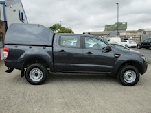 2014 Ford Ranger 2.2 TDCi [150] XL Double Cab [4X4] Pick Up Diesel 2.2 - Thumb 5
