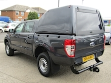2014 Ford Ranger 2.2 TDCi [150] XL Double Cab [4X4] Pick Up Diesel 2.2 - Thumb 8