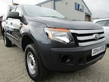 2014 Ford Ranger 2.2 TDCi [150] XL Double Cab [4X4] Pick Up Diesel 2.2 - Thumb 23