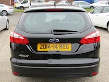 2014 Ford Focus 1.6 TDCi [95] Edge Estate Diesel 1.6 - Thumb 6