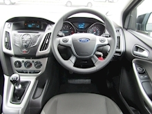2014 Ford Focus 1.6 TDCi [95] Edge Estate Diesel 1.6 - Thumb 10