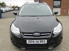 2014 Ford Focus 1.6 TDCi [95] Edge Estate Diesel 1.6 - Thumb 19