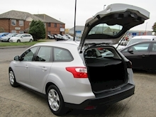 2014 Ford Focus 1.6 TDCi [95] Edge Estate Diesel 1.6 - Thumb 15
