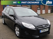 2014 Ford Focus 1.6 TDCi [95] Edge Estate Diesel 1.6 - Thumb 0