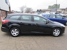 2014 Ford Focus 1.6 TDCi [95] Edge Estate Diesel 1.6 - Thumb 4