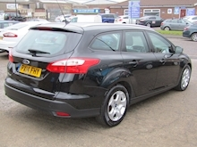 2014 Ford Focus 1.6 TDCi [95] Edge Estate Diesel 1.6 - Thumb 5