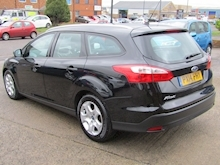 2014 Ford Focus 1.6 TDCi [95] Edge Estate Diesel 1.6 - Thumb 7
