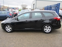 2014 Ford Focus 1.6 TDCi [95] Edge Estate Diesel 1.6 - Thumb 8