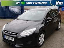 2014 Ford Focus 1.6 TDCi [95] Edge Estate Diesel 1.6 - Thumb 9