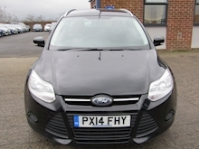 2014 Ford Focus 1.6 TDCi [95] Edge Estate Diesel 1.6 - Thumb 18