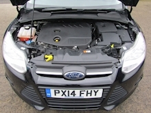 2014 Ford Focus 1.6 TDCi [95] Edge Estate Diesel 1.6 - Thumb 17