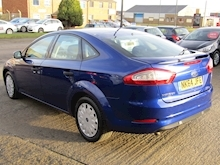 2014 Ford Mondeo 1.6 TDCi ECO Edge Hatchback Diesel 1.6 - Thumb 8