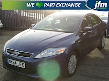 2014 Ford Mondeo 1.6 TDCi ECO Edge Hatchback Diesel 1.6 - Thumb 20