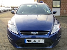 2014 Ford Mondeo 1.6 TDCi ECO Edge Hatchback Diesel 1.6 - Thumb 19