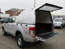2014 Ford Ranger 2.2 TDCi [150] XL Double Cab [4X4] Pick Up Diesel 2.2 - Thumb 16