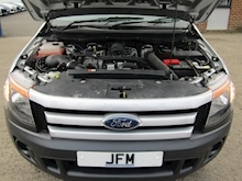 2014 Ford Ranger 2.2 TDCi [150] XL Double Cab [4X4] Pick Up Diesel 2.2 - Thumb 19