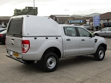 2014 Ford Ranger 2.2 TDCi [150] XL Double Cab [4X4] Pick Up Diesel 2.2 - Thumb 6