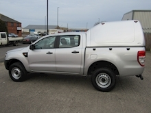2014 Ford Ranger 2.2 TDCi [150] XL Double Cab [4X4] Pick Up Diesel 2.2 - Thumb 9