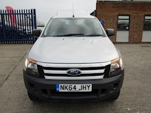2014 Ford Ranger 2.2 TDCi [150] XL Double Cab [4X4] Pick Up Diesel 2.2 - Thumb 20
