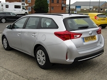 2015 Toyota Auris 1.4 D-4D Active Touring Sports Estate Diesel 1.4 - Thumb 7