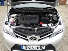 2015 Toyota Auris 1.4 D-4D Active Touring Sports Estate Diesel 1.4 - Thumb 18