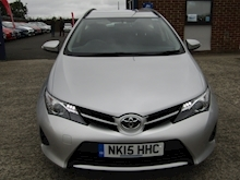 2015 Toyota Auris 1.4 D-4D Active Touring Sports Estate Diesel 1.4 - Thumb 19
