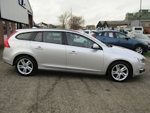 2016 Volvo V60 2.0 D3 [150] Business Edition Estate Diesel 2.0 - Thumb 4