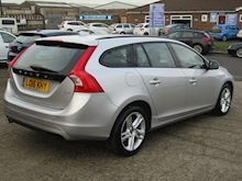 2016 Volvo V60 2.0 D3 [150] Business Edition Estate Diesel 2.0 - Thumb 5